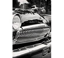 "1963 GAZ 21 ""Volga"" Photographic Print"