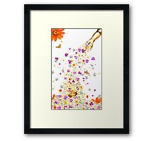 Random Acts of Dreaming #3 Framed Print