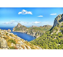 Formentor Photographic Print