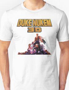 Duke 3D T-Shirt