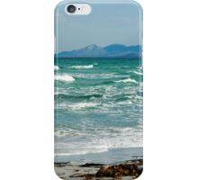 Pot Boil Point Flinders Island iPhone Case/Skin