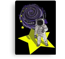 star man Canvas Print