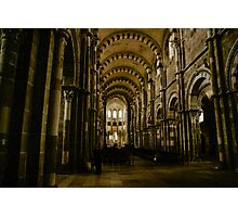 Mary Magdalene Church Photographic Print
