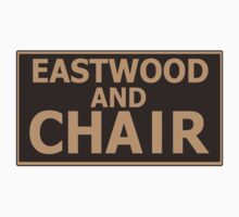 Eastwood and Chair Baby Tee