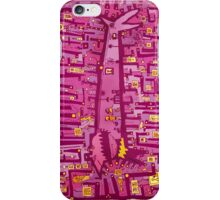 Be my lovly valentine! iPhone Case/Skin