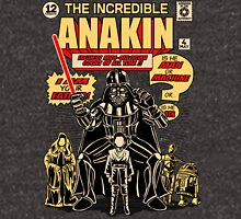 The Incredible Anakin T-Shirt
