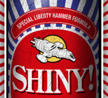 Shiny Polish Sticker