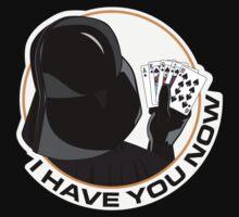 Darth Vader - I have you now v2 Kids Tee