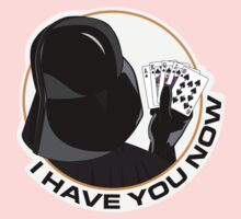 Darth Vader - I have you now v2 One Piece - Short Sleeve