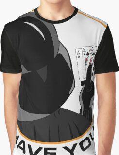 Darth Vader - I have you now v2 Graphic T-Shirt
