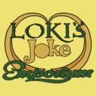 Loki's Joke Emporium by imconnorbrown