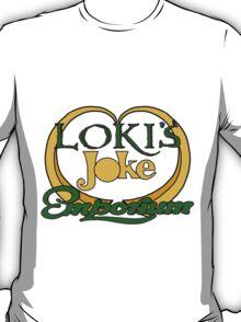 Loki's Joke Emporium T-Shirt