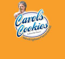 Famous Carol's Cookies Logo T-Shirt