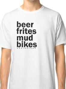 Cyclocross Classic T-Shirt