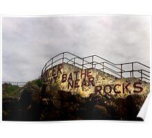 Portstewart Beach, Co. Antrim, Northern Ireland (1) Poster