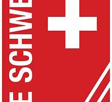 Die Schweiz by blaza1141