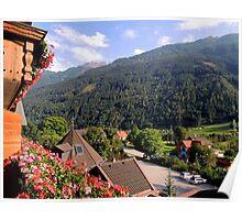 Kärnten, Austria, Poster
