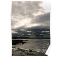 Portstewart Beach, Co.Antrim, Northern Ireland (4) Poster