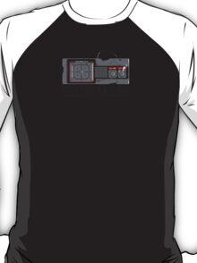 Certified Button Basher! T-Shirt