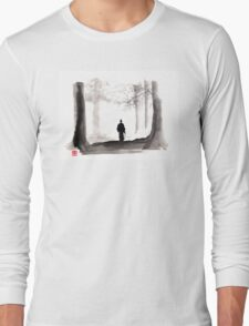 sword of doom Long Sleeve T-Shirt
