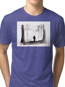 sword of doom Tri-blend T-Shirt