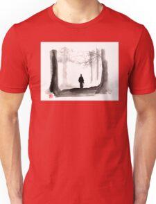 sword of doom Unisex T-Shirt