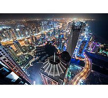 85th Floor Photographic Print