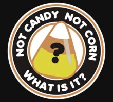 Candy Corn by DetourShirts