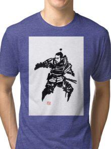 chateau Tri-blend T-Shirt