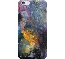 Postcards From Space III iPhone Case/Skin