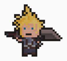Pixel Cloud by Pixel-League