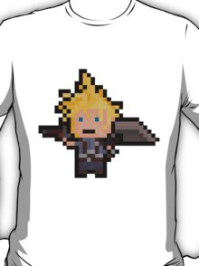 Pixel Cloud T-Shirt