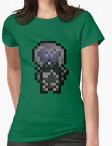 Pixel'Zorah Womens Fitted T-Shirt