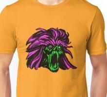 DEMONHEAD (Green) Unisex T-Shirt