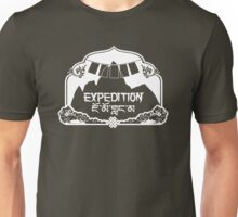 Expedition Everest - Chomolungma  Unisex T-Shirt