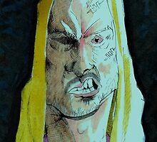 Jesse Pinkman by BurkyShtuff