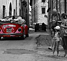 Wedding in Gubbio-Italy by Deborah Downes