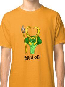 Broloki Classic T-Shirt