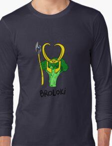 Broloki Long Sleeve T-Shirt