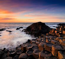 Giants Causeway by jigsf
