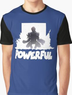 Powerful Graphic T-Shirt