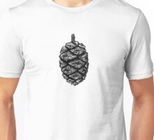 Giant Sequoia Cone Unisex T-Shirt