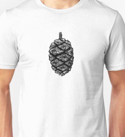 Giant Sequoia Cone Unisex T-Shirt