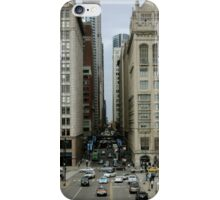 Chicago Point of View iPhone Case/Skin