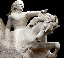 Crazy Horse  by Alex Preiss
