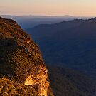 Kings Tableland by Malcolm Katon