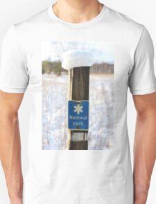 The National Park Unisex T-Shirt