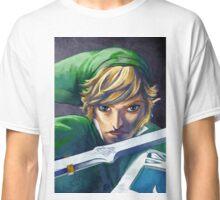 Hero of Legend Classic T-Shirt