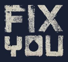 Fix You - Coldplay by FabFari