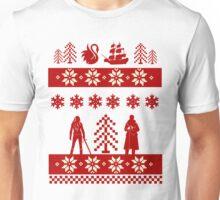 CaptainSwan Christmas! Unisex T-Shirt